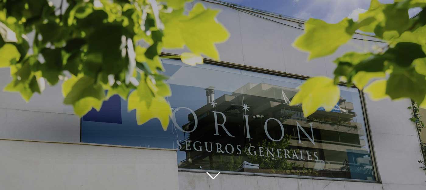 SEGUROS ORION
